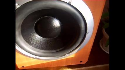 Skromen Bass ot Thunder 2