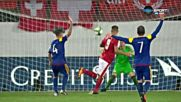 Швейцария - Андора 3:0 /репортаж/