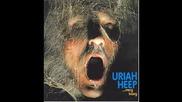 Uriah Heep - Shadows Of Grief (Studio)