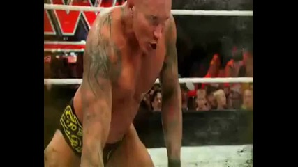 Randy Orton - Theme Song