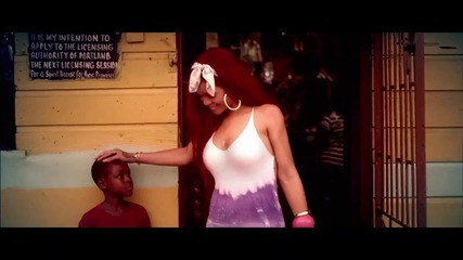 Rihanna ++ Man Down (2011) 720p Hd