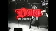 Dio - Challis - Live - ( Argentina 2001)