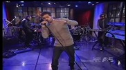 Ricky Martin - Frio live (private Sessions - 13.02.2011)