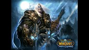 world of warcraft soundtrack - wrath of the lich king