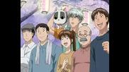 Ramen Fighter Miki - Епизод 12 - Bg Sub