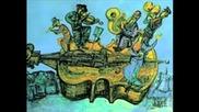 Fidler - Yiddish Song - by Misha Marmar