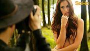 Венецуелският модел Mara de Luz Da Silva