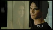 Damon & Elena • Love the way you lie .. • Hd •