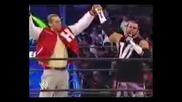 Wwe Scott Steiner Wwe Debut 2002