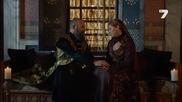 Великолепният век - сезон 4 епизод 11