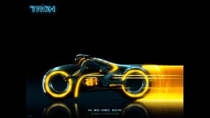 Tron: Legacy - End of Line + nice pics