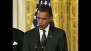 Обама придвижва финансови стимули