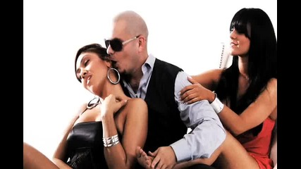 New Pitbull - I know you want me ( Calle ocho ) High Quality