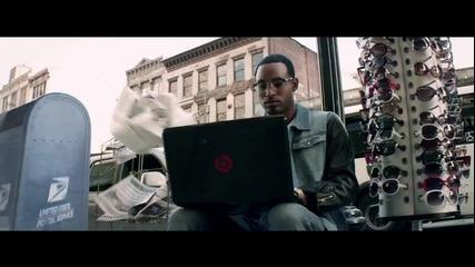 Eminem - Not Afraid ( официял видео ) +превод