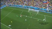 16.06.14 Иран - Нигерия 0:0 *световно първенство Бразилия 2014 *
