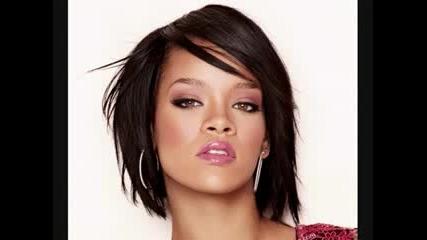 Rihanna - Warning (tornado) *demo 2009*