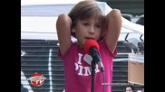 """Твоят глас на """"софия диша 2011"""" - част 3"""
