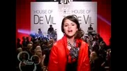 Selena Gomez ~ Cruella De Vil (full)