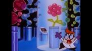 Dexter's Laboratory s01e01