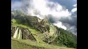 El Condor Pasa - Machu Picchu Peru