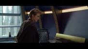 Междузвездни войни: Клонираните атакуват (2002) - трейлър #3