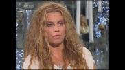 Indira Radic - Intervju (3.deo) - Pitajmo zajedno - (TV Obn 2011)