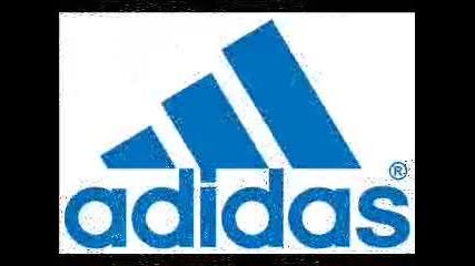 Adidas nad Nike