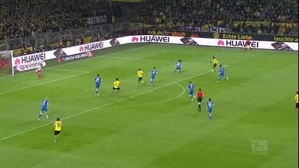 Борусия Дортмунд - Хофенхайм 1-0