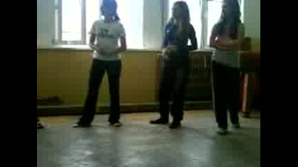 Tanca Na 6ti B Klas :d