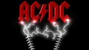 Ac Dc - Rock N Roll Train