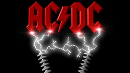 Ac Dc - Rock N Roll Train