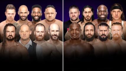 ¡King of the Ring a regresado!: En Español, 22 de Agosto, 2019