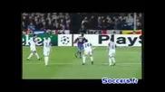 Барселона - Рейнджърс 2:0 Лео Меси Гол