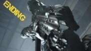 RESIDENT EVIL 7 NOT A HERO ENDING PS4 PRO
