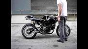 Ducati Sport 1000 Mono - boomtubes