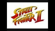 Street Fighter 2 Music - Dhalsim