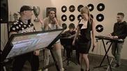 Deep Zone Project - Вярвам в Теб (feat. Boyana)
