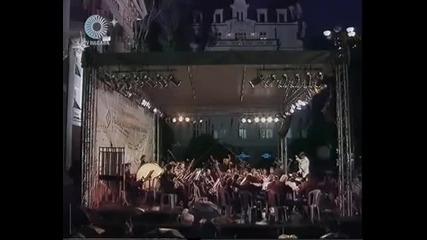 Веско Пантелеев Ешкенази - Сен Санс