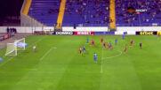 Снарядът на Боби Цонев срещу ЦСКА 1948