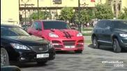Porsche Cayenne Gtr700 Edo Competition