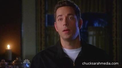 Chuck Сезон 5