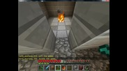minecraft скривалище