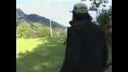 Настъргалки - В гората няма питомно