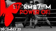 Storm & 7he Magician - Power of Pulev • Original Mix •» 2014