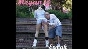 Megan G .. Wild angel ..