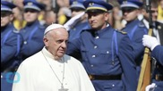 The Pope V the UN: Who Will Save the World First?