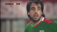 Торино 2 - 2 Атлетик Билбао ( 19/02/2015 ) ( лига европа )