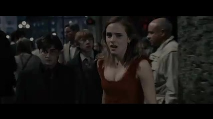 Harry Potter and the Deathly Hallows - Tv Spot 4