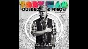 Tobymac - Showstopper (capital Kings Remix) - Dubbed & Freq'd