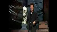 Ахмед Мъртвият Терорист ( С ПРЕВОД ) - Шоуто На Jeff Dunham